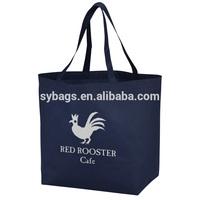 new season best shopper bag / hot sale fashion shopping bag / nice logo tote bag