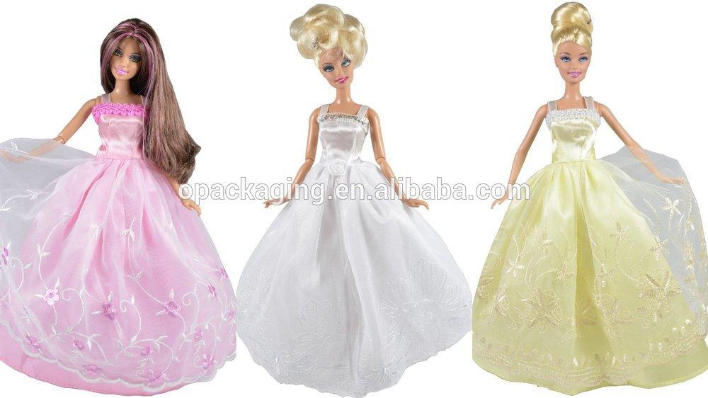 Original Barbie Doll Clothes custom barbie doll clothes