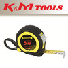 Round tape measure with best price and convieient two locks