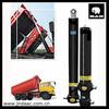 2014 Hot Sale Hyva Type Telescopic Hydraulic Cylinder(FC FE FEE) Alibaba Expressn Hot