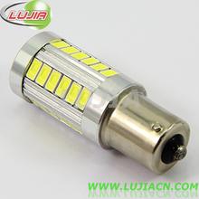 Newest 1156 auto led, Ba15s 33SMD 5630, p21w led