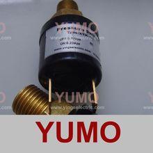 XYK-117 0.25mpa ON 0.3mpa off NC adjustable pressure switch