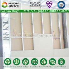 Fireproof Inorganic Substances Wall Panel Calcium Silicate
