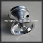 "5"" inch outside diameter 115mm installing hole 35mm rim manufacturer chrome rims with inserts carbon finish bike rim"