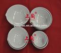Esmaltado de cerámica cápsula de evaporación