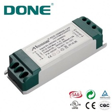 constant current waterproof electronic led driver ip67 TUV approved