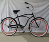 "2014 cheap price 26"" beach cruiser bike for men beach cruiser for sale"