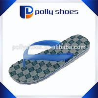 new fashion beach plastic sandals slipper for men