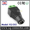 Wholesale Green 5.5x2.1mm Female 12V DC Power Connector Types