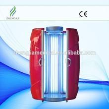 Zhengjia Medical Mini Facial Toning Machines Instant Moisture Portable Tanning Machine