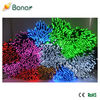 New DesignCE&Rohs Approved Holiday Decoration 1.5W 30.5M 300LED Solar Christmas Lights Wholesaler