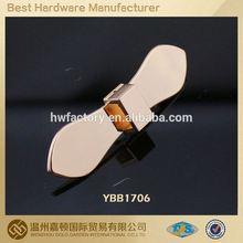 fashion custom made belt buckle