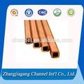 Oxgen- livre do tubo de cobre