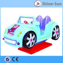 guangzhou panyu high quality coin machine car games kids coin pusher game machine