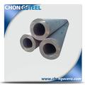 venta caliente de acero sin soldadura de tuberías en hangzhou