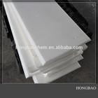 block pad/wear resistant plastic uhmw-pe board/Self-lubrication uhmw pe panel