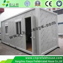 Australia modern design light steel structure container family living