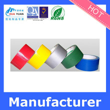 Reseller of colored duct tape