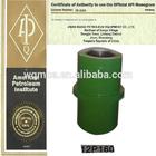 """API spec 7k gardner denver mud pump fy fxd 6 """" drilling rig mud pump liner"""