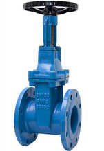 din flange dimensions rising stem gate valve made in china