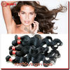 natural color 100% human virgin hair natural virgi top quality 6A virgin remy brazilian hair weft