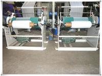 SJ55-FM600 polyethylene plastic film blowing machine price