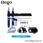 kanger electronic cigarette evod 2 starter kit evod clearomizer atomizer kangertech
