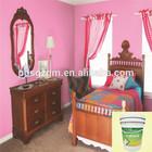 Top grade self-cleaning interior wall acrylic polymer waterproof coating