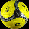 2014 hand sewing Soccer ball / wholesale custom soccer ball football