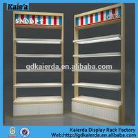 wooden doll display shelf/dolls display rack/dolls display stand