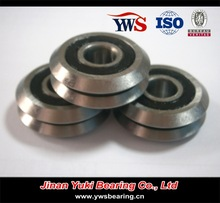 W0 Roller bearing outer ring W groove guide roller bearing W1 W2W1X W2X