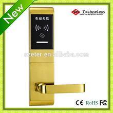 Bottom price Best-Selling deadbolt automated hotel lock