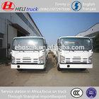 Manufacturer Isuzu elf dump truck