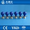 Nihon Konden,Fukuda,NEC,Kenz suction ball electrode, Pediatric ekg/ecg electrode.fits for Banana4.0.Din3.0,snap and clip