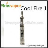 2014 Mechanical mods Cool fire 1 Innokin coolfire 1 e cigarette Cool fire I