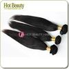 Top Grade Natural Silky Straight Cheap Brazilian Virgin Hair Weft