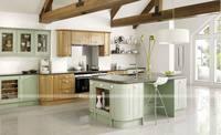 Top grade special kitchen cabinet skins