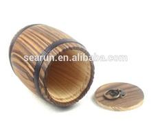 Gift Barrel ,mug barrel , coffee barrel