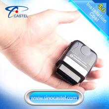 Fuel monitoring system Car gps data logger with gps chip