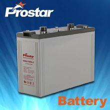 Lead Acid Gel Battery China Manufacturer 2V 1000AH