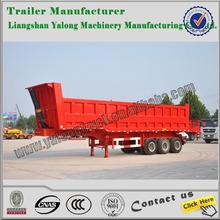 lift axle for dump truck