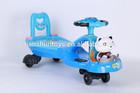 classic panda plastic children small toy car----Tianshun