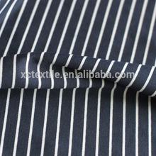 black and white stripe fabric screen printing fabric fabric for swimwear