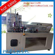 used coil winding machine/brush winding machine/toroid coil winding machine