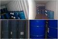 À base d'eau acrylique colle pour BOPP emballage adhésif