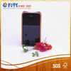 Environmental protection special design wood bamboo mobile phone case