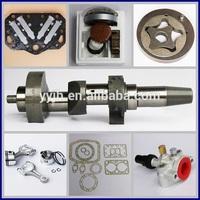 Compressor parts,bock fkx40 compressor accessory for all,bock refrigeration compressor spares