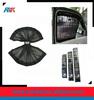 High quality gray mesh curtain sunshade for all cars -116 Canton fair 2.1 J13-J14