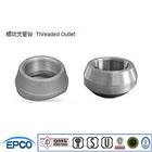 Socket welded pipe fittings SW 1500# thredolet