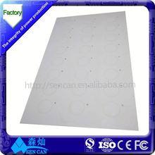 copper wire embedding antenna inlay/rfid inlay/plastic inlay (125khz/13.56mhz/HF)